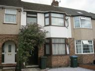 Terraced property to rent in Macaulay Road, Wyken...