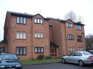 Flat to rent in Dawes Close, Stoke...