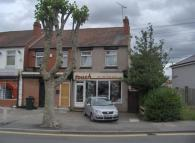 1 bedroom Flat to rent in Wheelwright Lane...