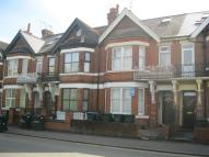 1 bed Flat to rent in Albany Road, Earlsdon...