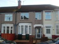 3 bedroom Terraced house to rent in Rollason Road, Radford...
