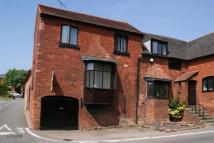 Detached home in Coventry Road...