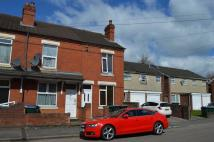 2 bed Terraced house in Lynton Road, Foleshill...