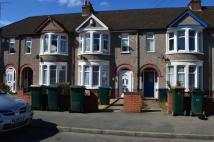 Terraced house to rent in Chelveston Road, Coundon...