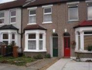 2 bed Terraced home to rent in Standard Road...