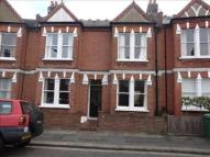 Terraced house to rent in Playfield Crescent...