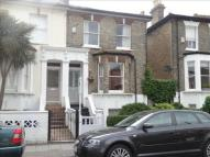 5 bed semi detached house in Crystal Palace Road...