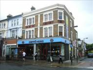 3 bedroom Flat to rent in Lordship Lane...