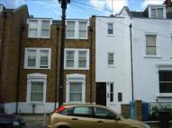 Flat in Alpha Road, New Cross...