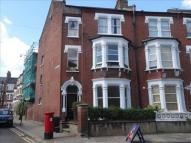 Tremadoc Road Ground Flat to rent