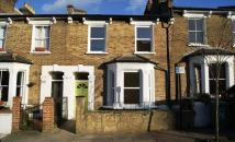 3 bedroom Terraced home to rent in Annandale Road...