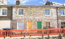 Terraced property to rent in Coulgate Street...