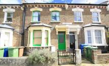 Flat to rent in Fellbrigg Road...