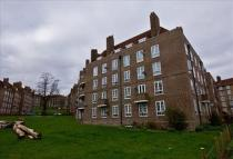 Flat for sale in Inwood House, Quorn Road...
