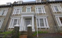 Terraced home to rent in Quentin Road, Lewisham...