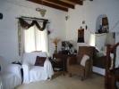Cottage One Lounge