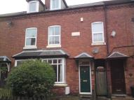 5 bedroom Terraced house to rent in Mostyn Road, Edgbaston...