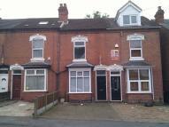 242 Heeley Road Terraced property to rent
