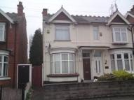 semi detached property to rent in Umberslade Road...