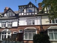 Ground Flat to rent in Poplar Avenue, Edgbaston...