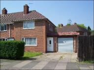 semi detached home in Burnel Road, Selly Oak...
