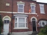Terraced house to rent in Metchley Lane, Harborne...