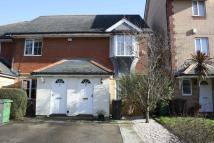 Terraced house for sale in Kestell Drive...