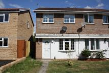 2 bed semi detached property in Craiglee Drive...