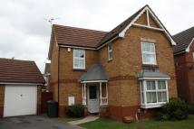 3 bed Detached property in Greenacre Drive...