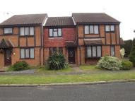 2 bedroom Terraced property in Runnacles Way, Felixstowe