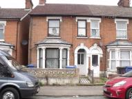 4 bedroom Terraced home to rent in Oxford Road, Ipswich