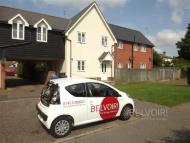 2 bedroom Town House to rent in Brickfield Close, Ipswich