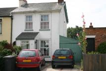 3 bedroom semi detached property to rent in Freehold Road, East...