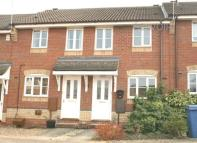 2 bedroom Terraced home to rent in Swallowtail Close...