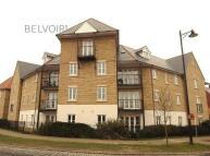 2 bedroom Flat to rent in Alnesbourn Crescent...
