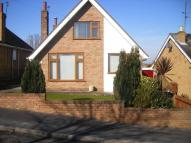 3 bed Detached Bungalow in Flint