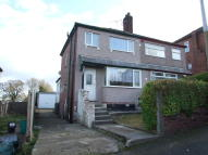 Bryn Dyffryn semi detached property to rent