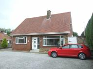 3 bedroom Detached Bungalow in High Street, Bagillt...