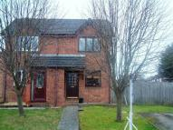 1 bed semi detached property for sale in Brushwood Avenue, Flint...