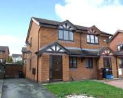 semi detached property in Tan Y Felin, Greenfield...