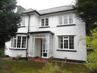 3 bed Detached house in Chester Road, Oakenholt...