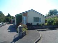 Detached Bungalow in Alwen Drive, Bagillt...