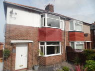 semi detached home to rent in Crosfield Road...