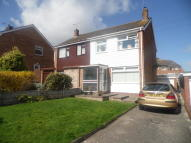 3 bed semi detached home in Shaftesbury Drive, Flint...