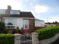 Semi-Detached Bungalow for sale in Romans Way, Bagillt, CH6