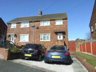 3 bedroom semi detached property to rent in Bron Haul, Bagillt, CH6