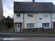 3 bedroom semi detached home in Erw'R Fron, Ruthin Road...