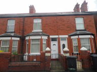 Terraced house in Park Avenue, Flint, CH6