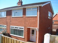 3 bed semi detached home for sale in Windsor Drive, Flint, CH6