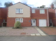Detached house for sale in Roseneath View, Bagillt...